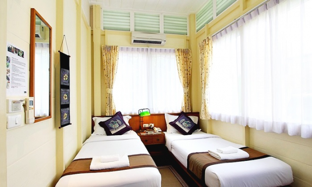 17 Modern Hostels in Southeast Asia Under $30 To Save Money And Meet New Friends