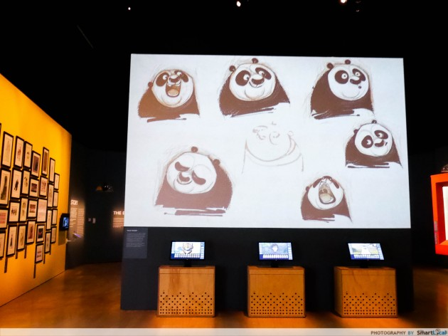 Learn the Secrets of DreamWorks at the ArtScience Museum From Now Till September 2015
