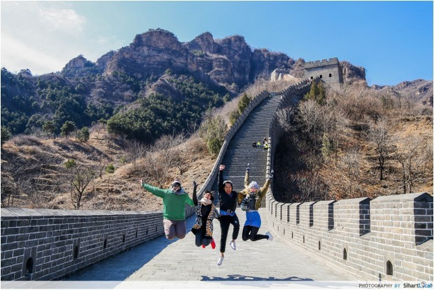 10 Reasons Why Tianjin Should Be The First Stop To Discover The New