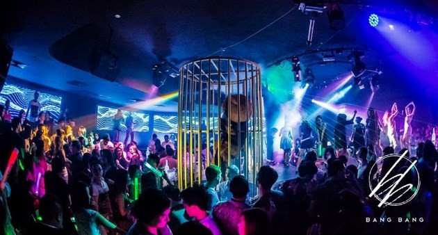 12 Best Girl Only Perks At Bars Amp Clubs In Singapore