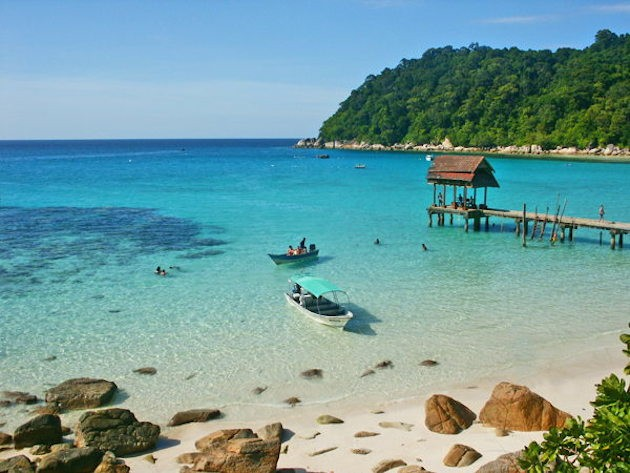 Dating places in batam