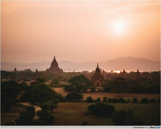 8 Amazing Sights That Prove Myanmar Is Asia's Most Fairytale Destination