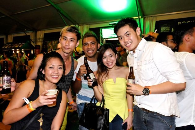 The LARGEST Beer Fest In Asia Has Arrived And Here's Why The Fear-Of-Missing-Out Is Real If You Skip It