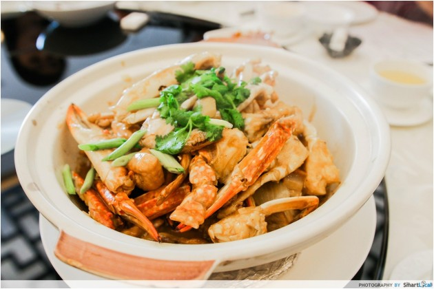 Kai Garden's New Menu: A Fresh Spin On Classic Cantonese Dishes In 2016