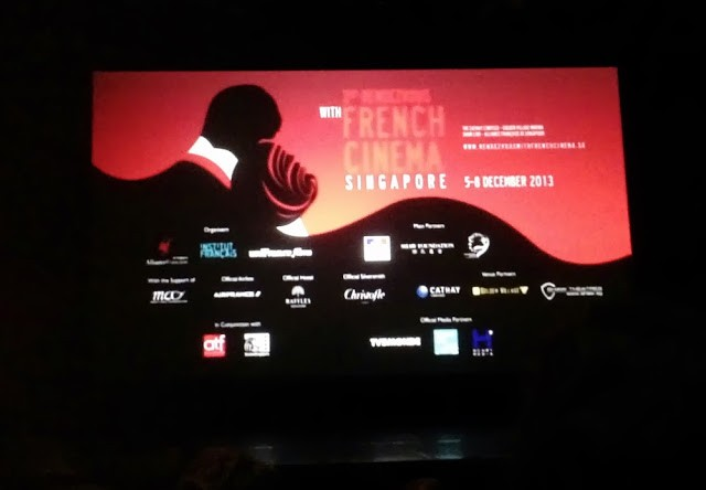 3rd Rendezvous with French Cinema