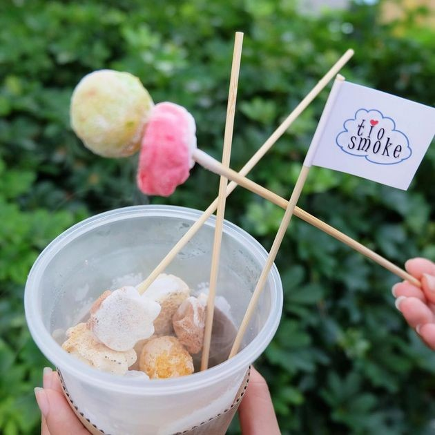 Newly Weds Foods Thailand: 10 Underrated Food Creations By Fellow Singaporeans That