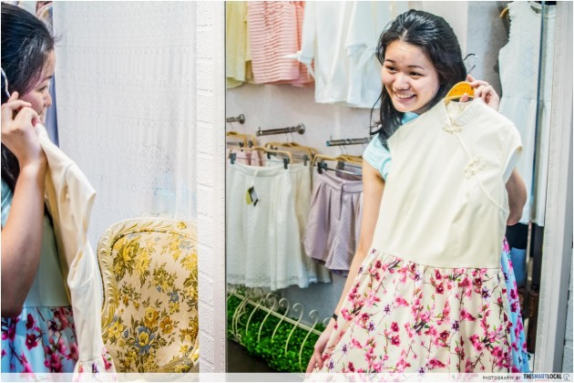 11 Shops In Singapore For Last Minute Cheongsam Shopping