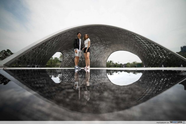 8 #Reflectiongram Spots In Singapore For Next Level Mirror Shots