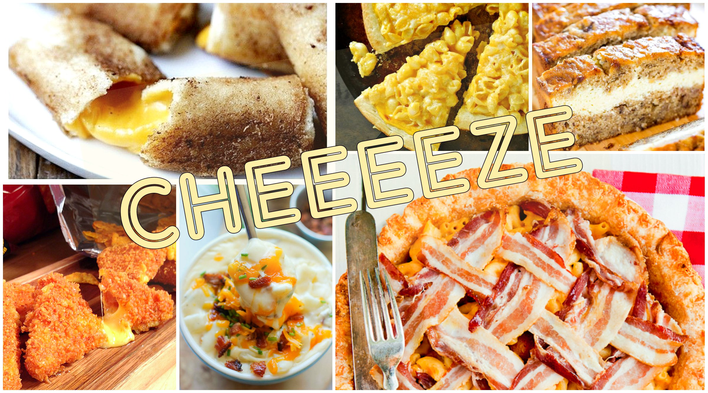 20 Obscure But Amazing Cheese Dishes Plus Their Super Simple Recipes