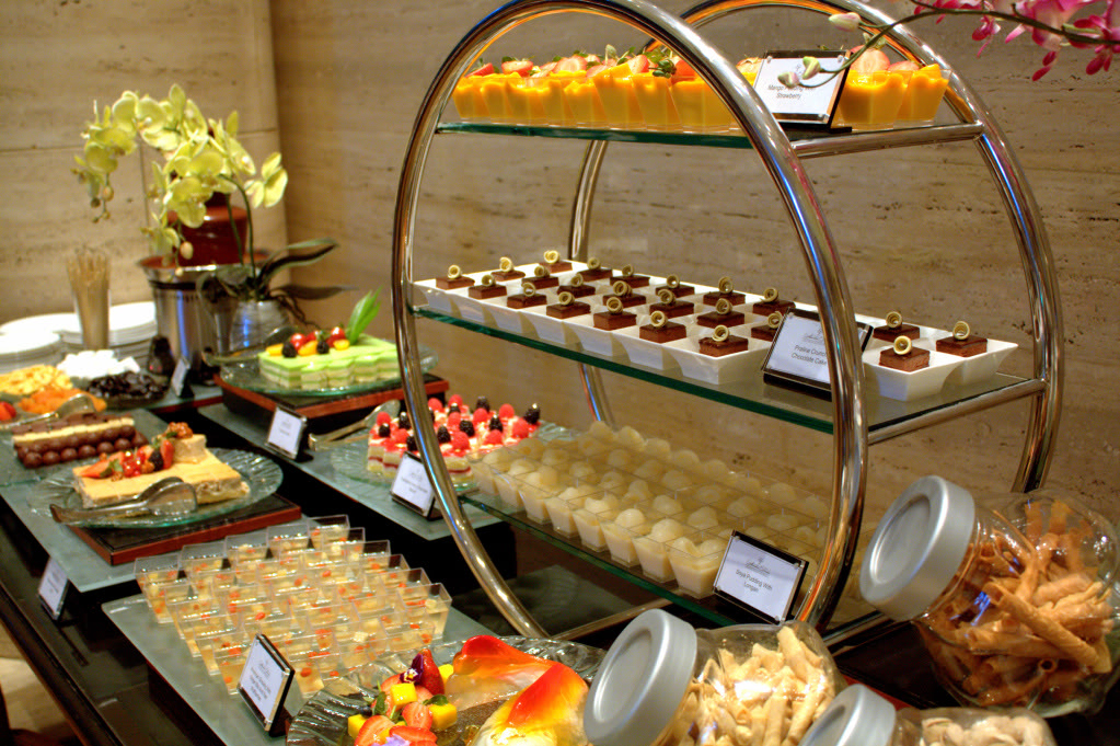 10 Best Hotel Buffets You Cannot Miss In 2015 Thesmartlocal