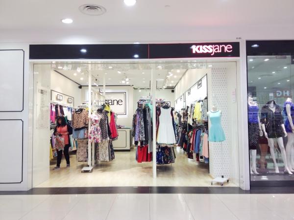 KissJane - Exclusive Online Discount & New Century Square Outlet!