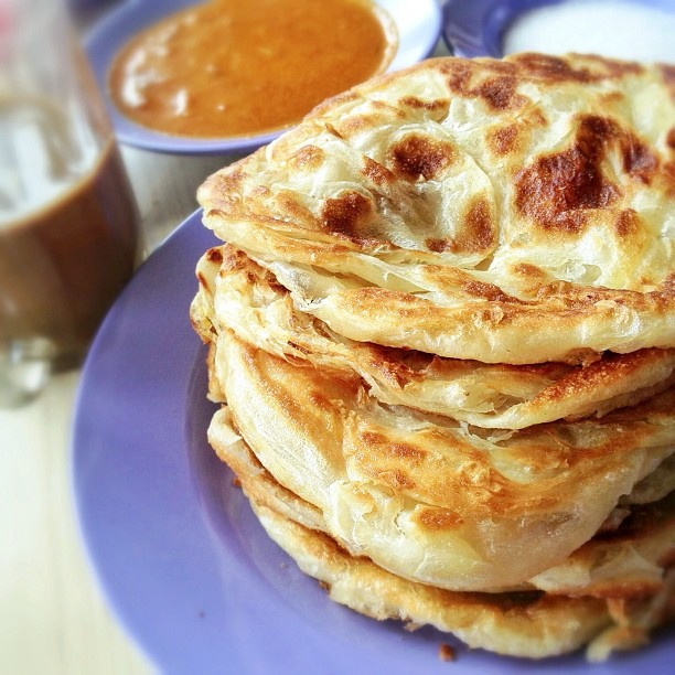 8 Best Prata Places in Singapore Worth Every Calorie