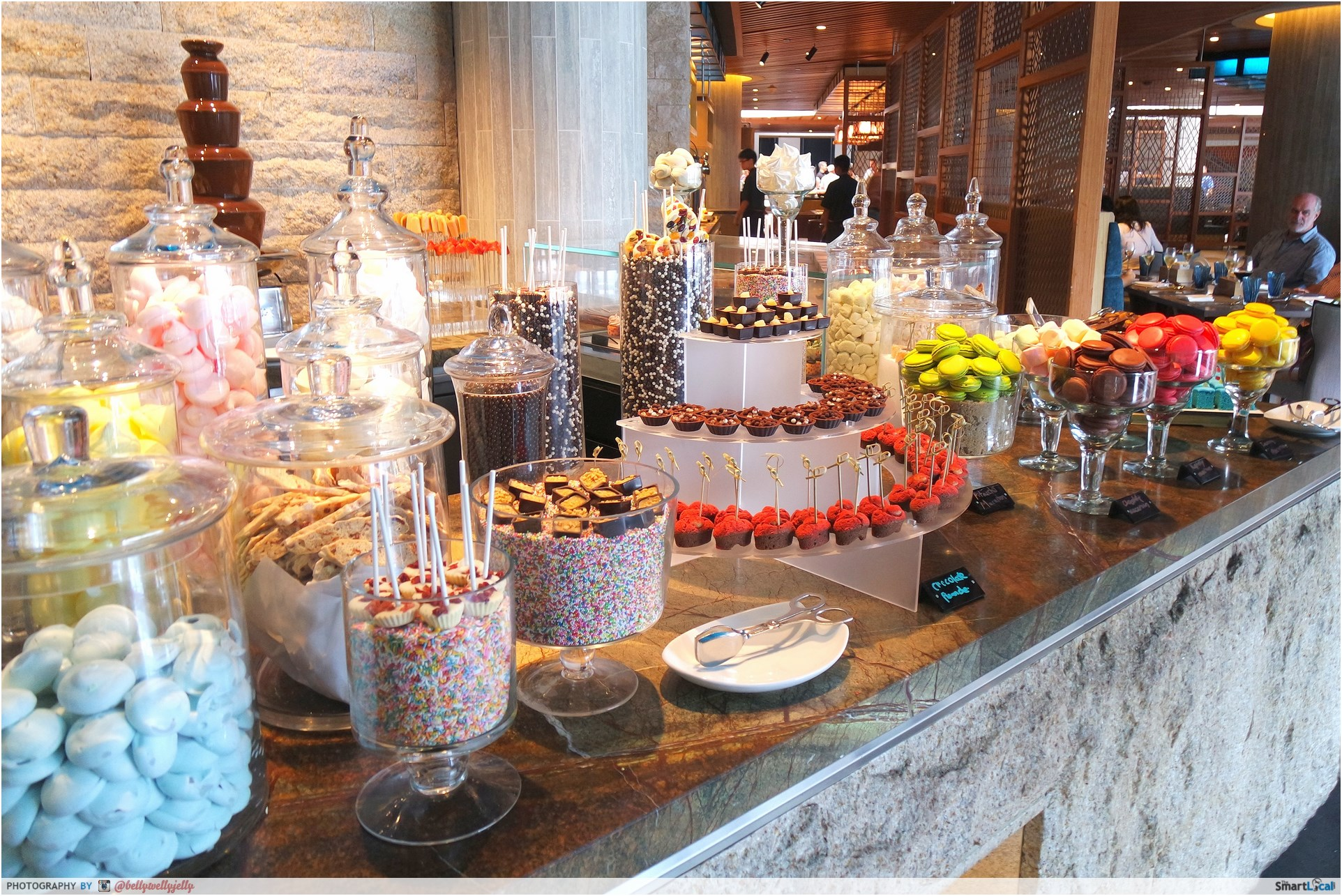 Duck Bay Marina >> 10 Best Hotel Buffets You Cannot Miss In 2015 - TheSmartLocal
