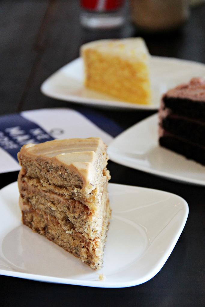 Best Peanut Butter Cake Singapore