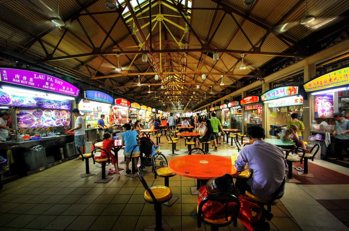 9 Best Hawker Centres in Singapore And Their Star Dishes ...