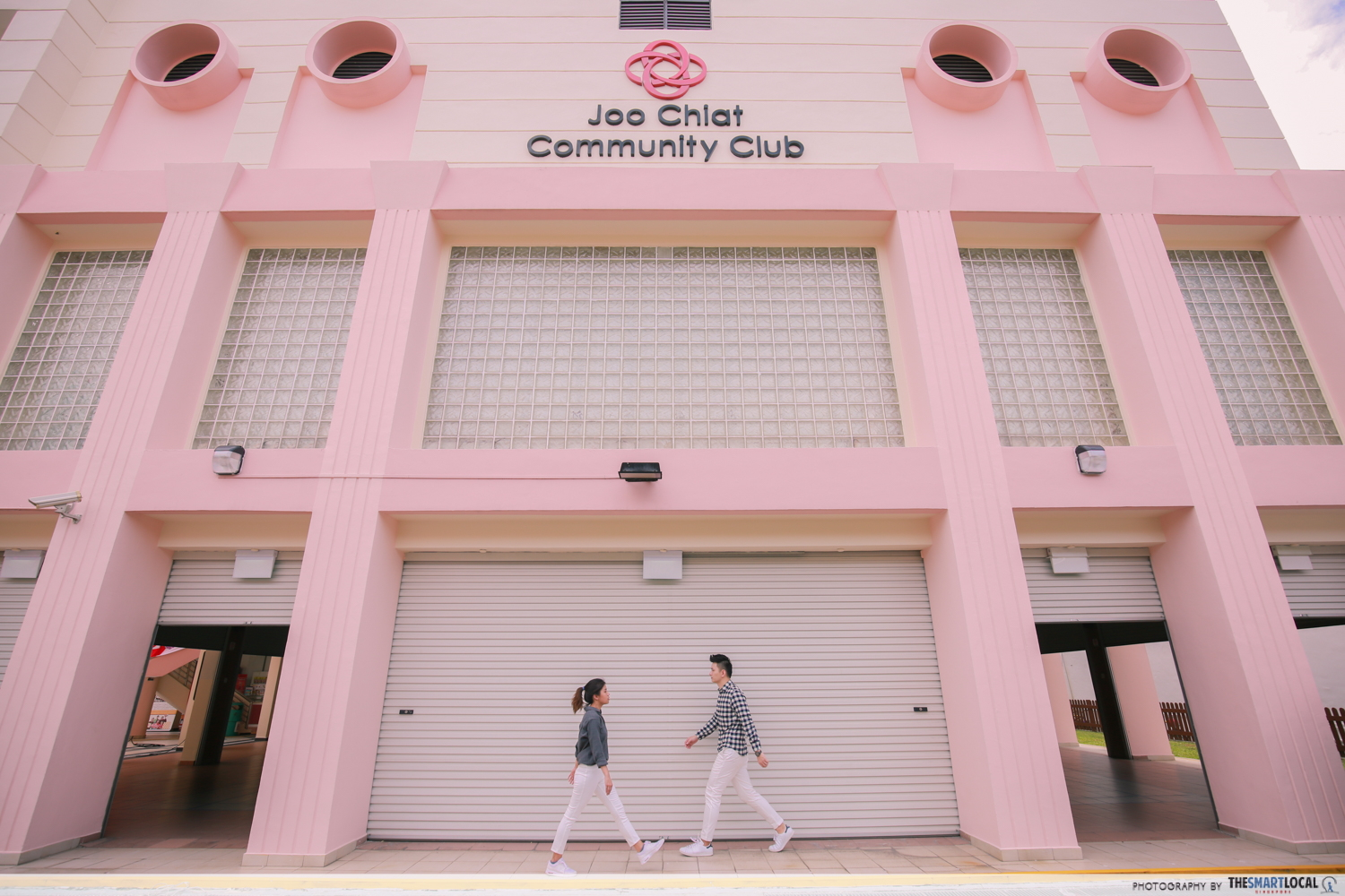 Joo Chiat Community Centre