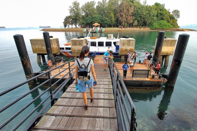 50 Fun & Free Things To Do In Singapore