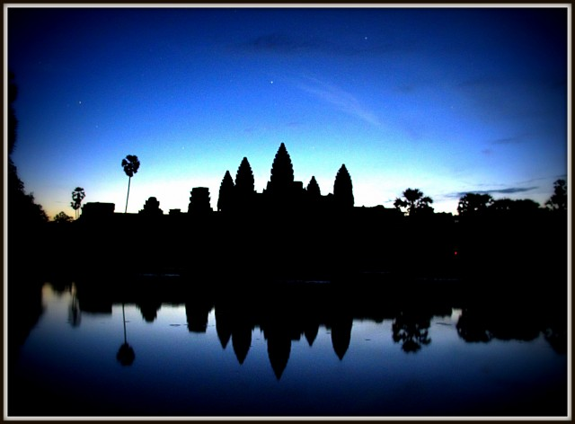 Siem Reap - Gateway to Angkor Wat and Tonle Sap