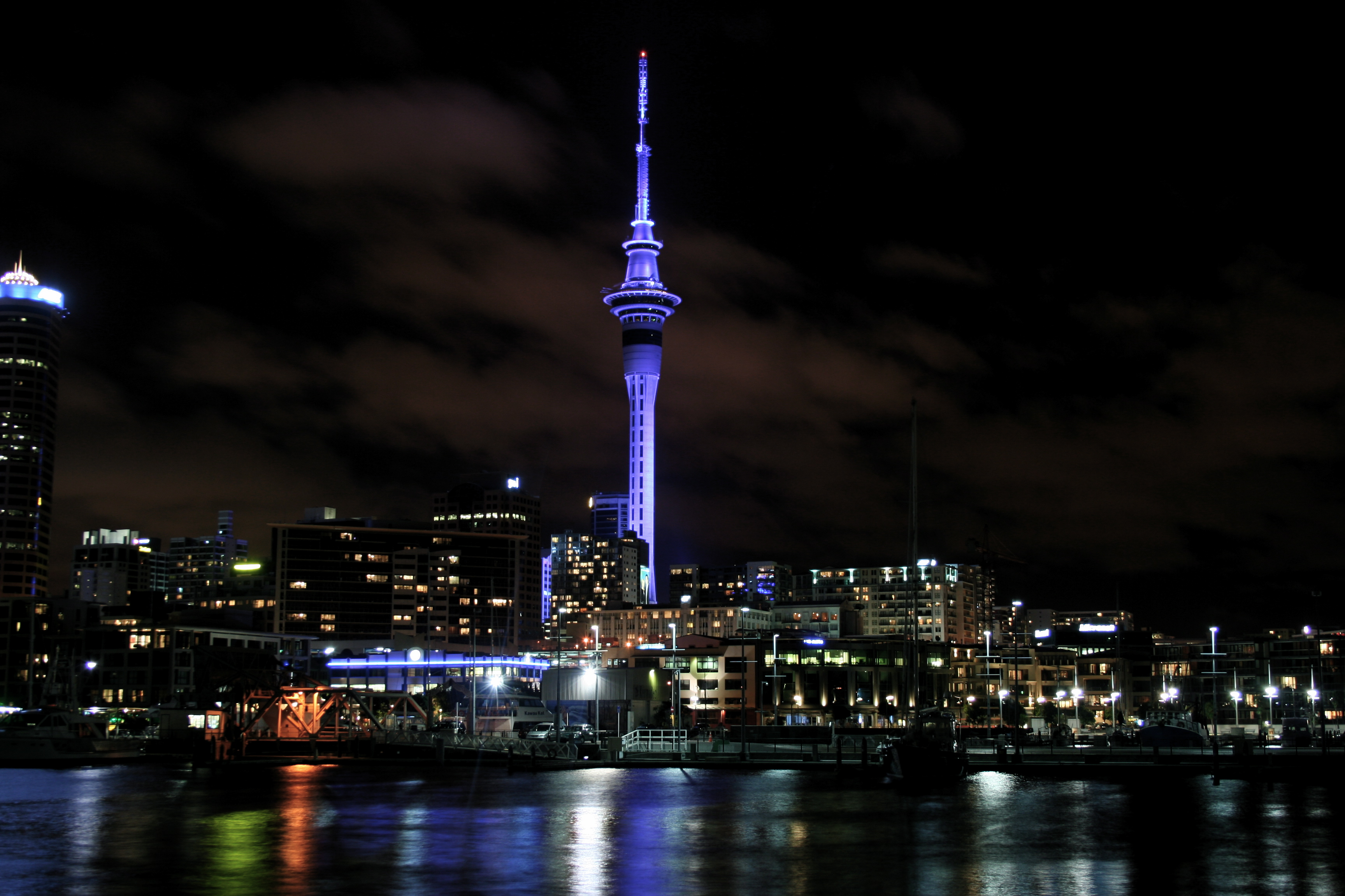 Top 5 Auckland Attractions