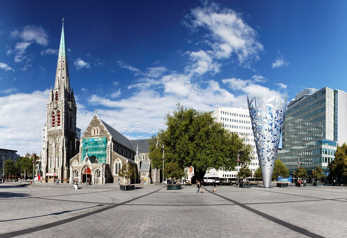 Top 5 Christchurch Attractions