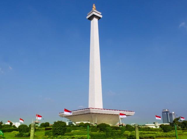 Top 5 Jakarta Attractions