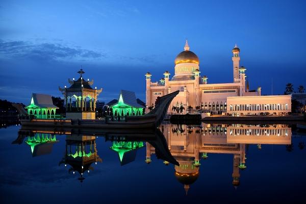 5 Reasons to visit Bandar Seri Begawan
