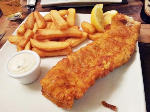 London Street Food - TheSmartLocal
