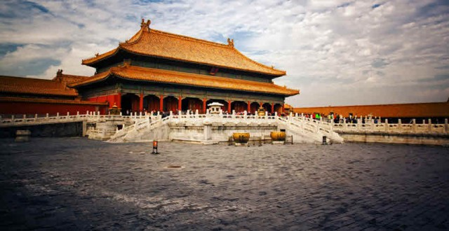 Top 5 Beijing Attractions