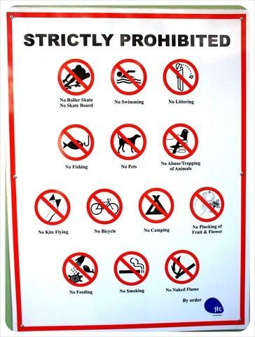 10 Weird Singaporean Laws