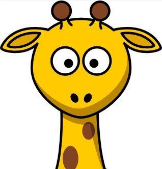 How I became a Giraffeist