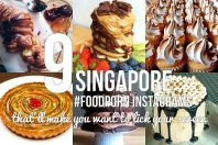Singapore Food Instagram Accounts