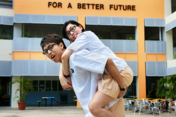 22 Magical Dating Ideas for Singaporean couples