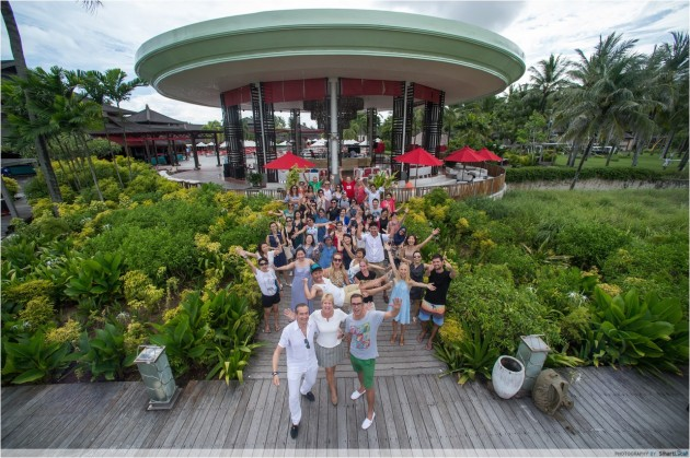 10 Secrets Learned At Club Med Bali - An Inside Look At The Club Med Experience