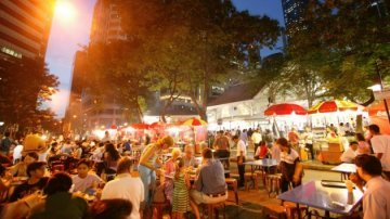 15 Signs You Grew Up as a Hawker Kid In Singapore