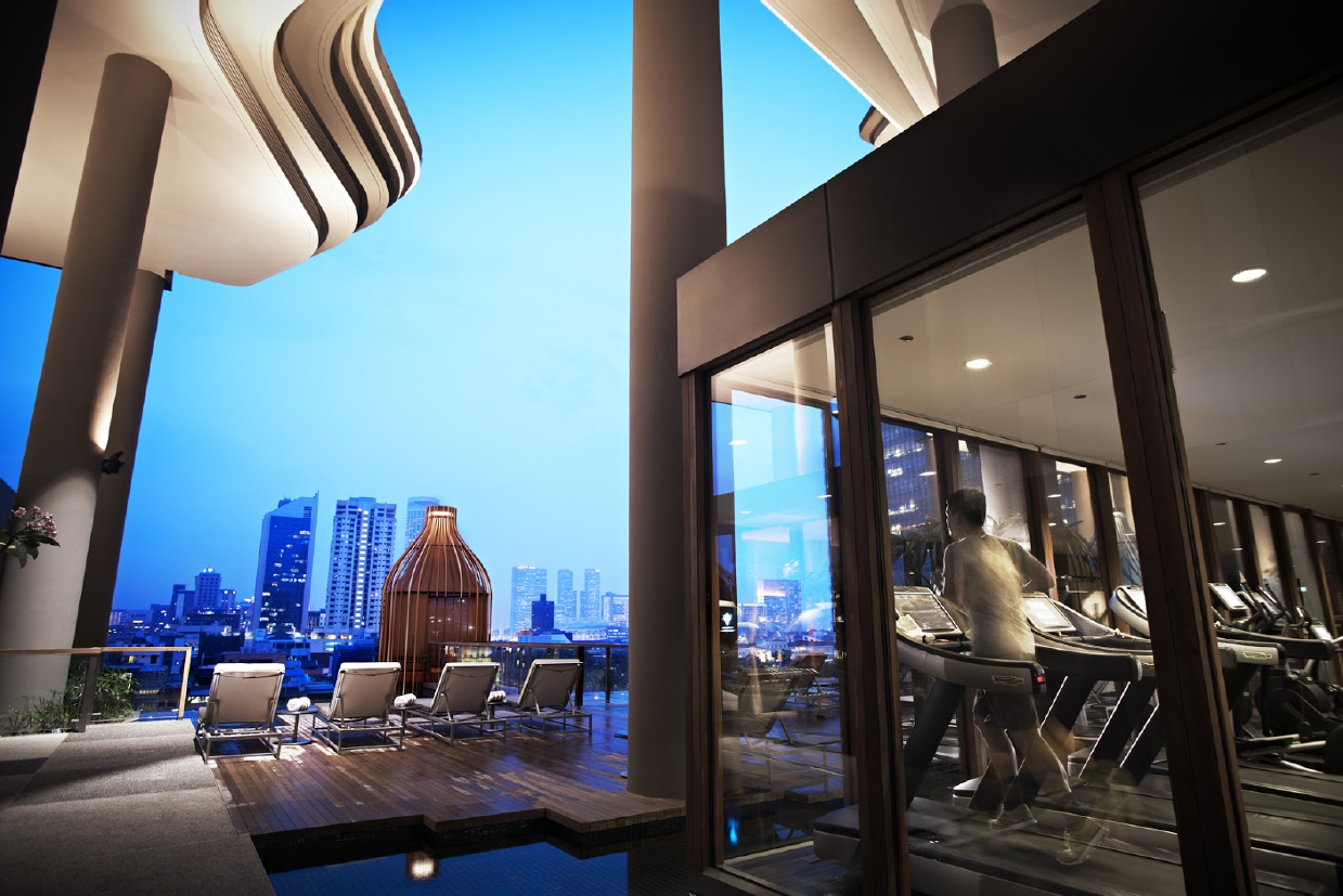 10 Epic Singapore Hotel Rooms You Must See To Believe Thesmartlocal