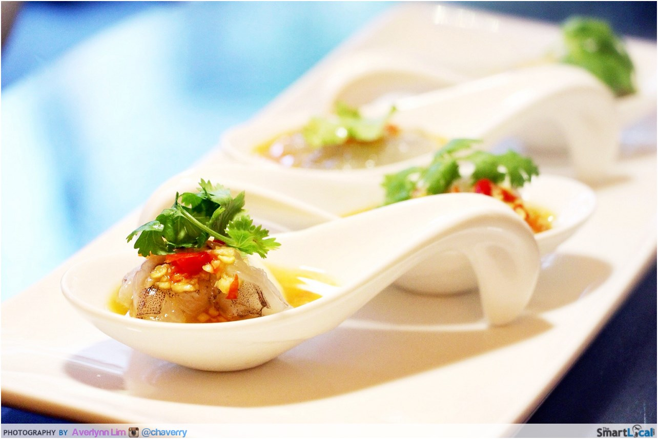 Image gallery modern food for Authentic chinese cuisine for the contemporary kitchen