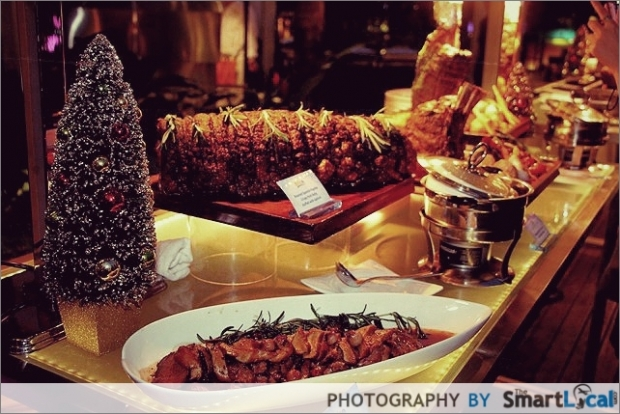Festive Feasts under Park Hotel Group - Up to 50% off with our offer!