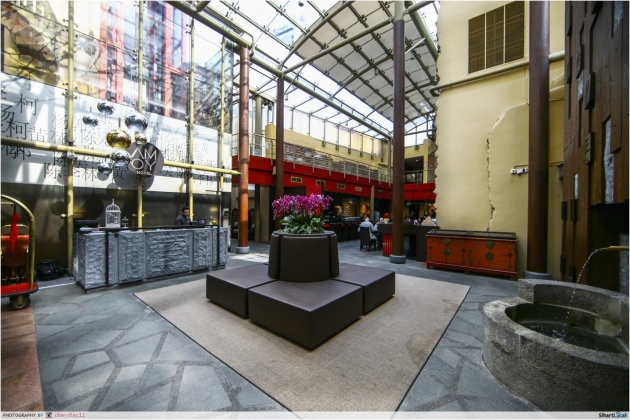 AMOY Hotel - A First Look At The #2 Ranked Hotel On TripAdvisor Singapore