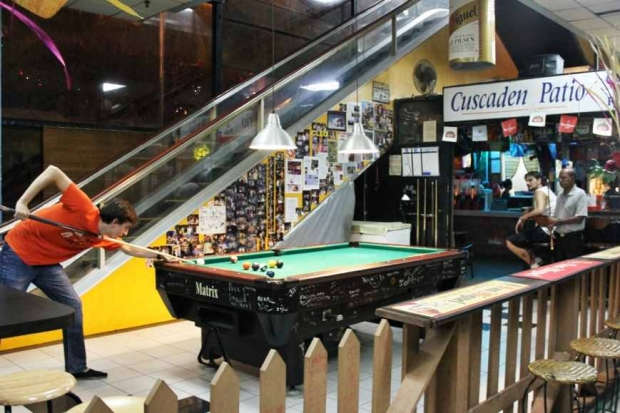 Cheapest Singapore Bars