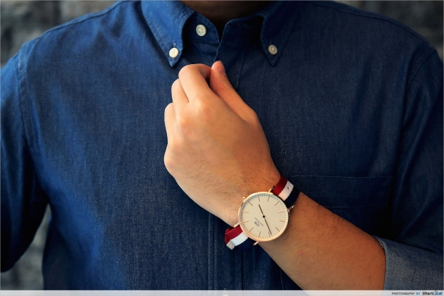 Daniel Wellington Watches - Start Your Story With This Timeless Piece