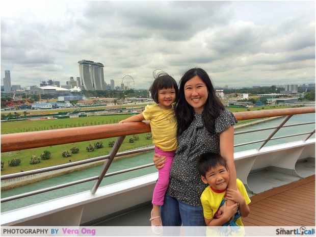 Our Costa Victoria Family Cruise Blog!