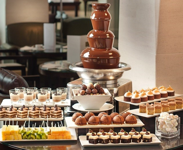 10 Best Hotel Buffets You Cannot Miss In 2015