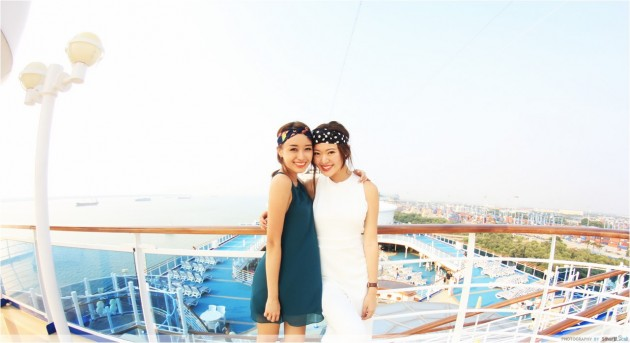 Princess Cruises - 10 Things Learned On The Super Luxurious Sapphire Princess