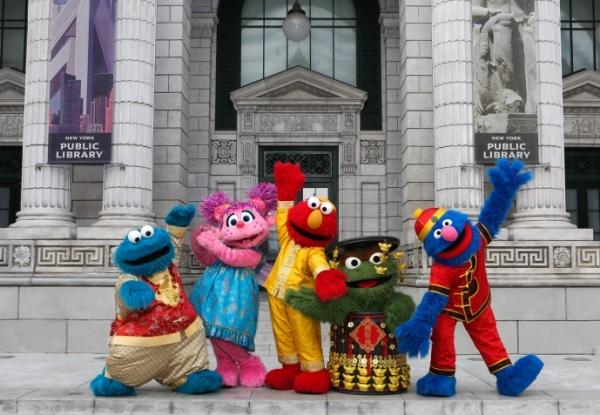 Universal Studios Singapore 2014 Review and CNY Specials