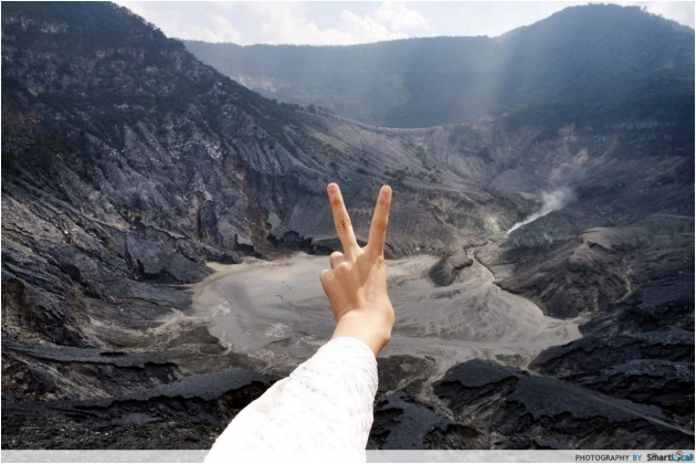 Bandung Guide - 10 Reasons to visit the Paris of Indonesia