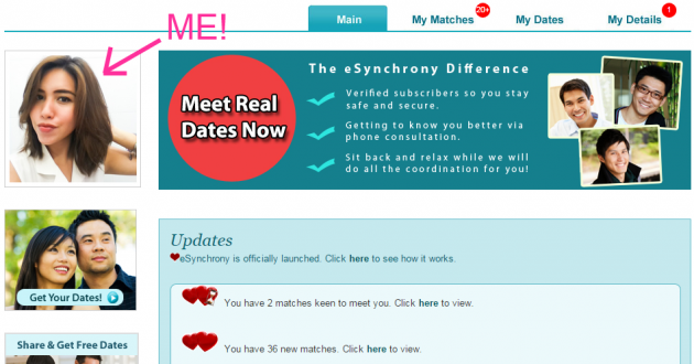 10 Things I Learnt Trying Online Dating for the First Time