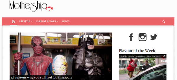 5 Great Independent Online Magazines from Singapore