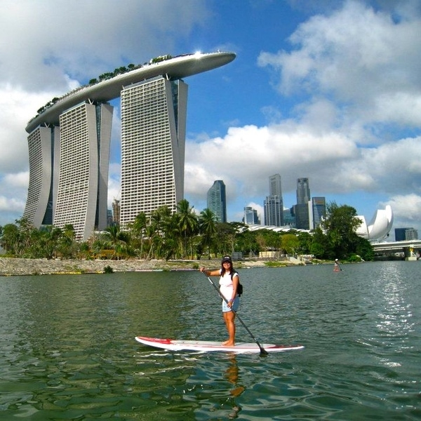 52 Things to do in Singapore