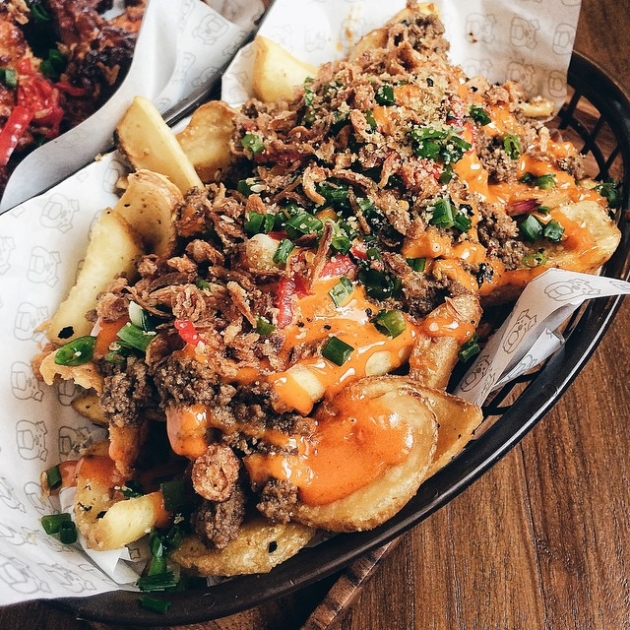 12 Best French Fries In Singapore - Make Your Calories Count