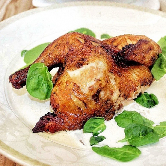 Poulet's New Festive Menu And Their Must-Try Signature Items